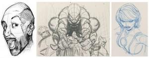 Rance's Drawing