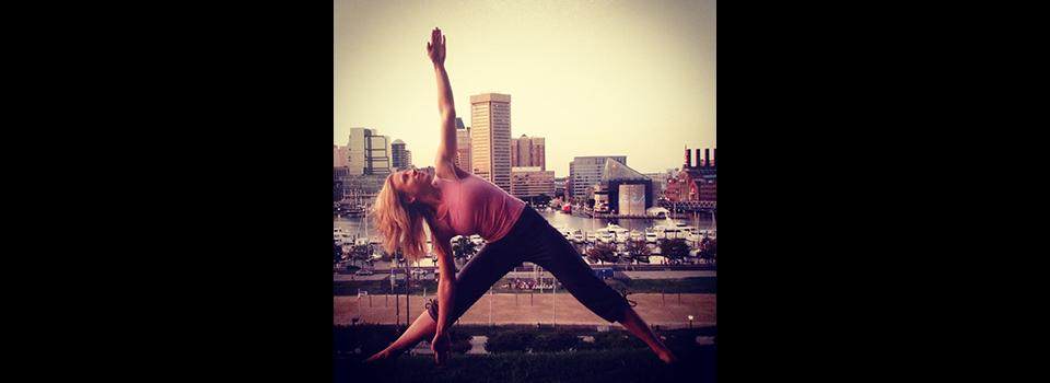 Yoga Studio in Denver and Lakewood, CO